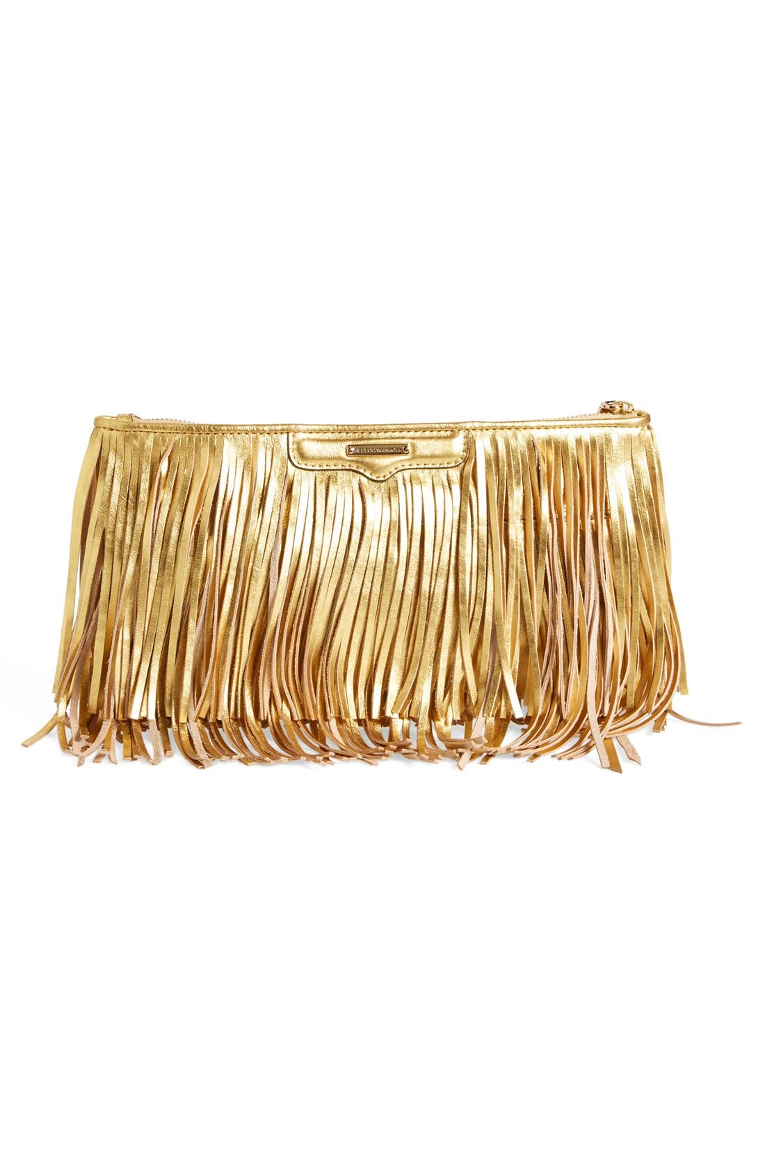 ,                             'Large Finn' Clutch,                             Alternate thumbnail 11, color,                             710