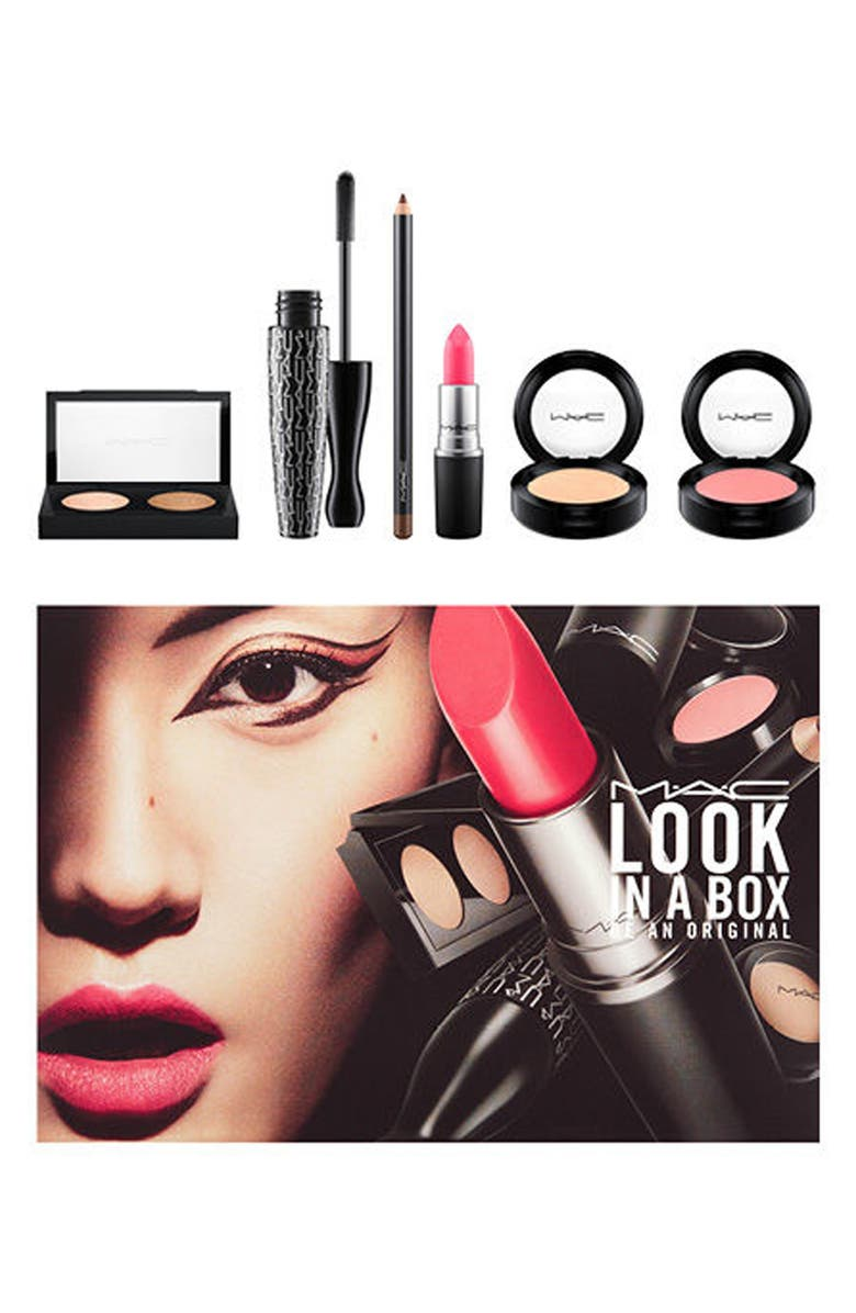 MAC Look in a Box Be an Original Collection (Nordstrom ...