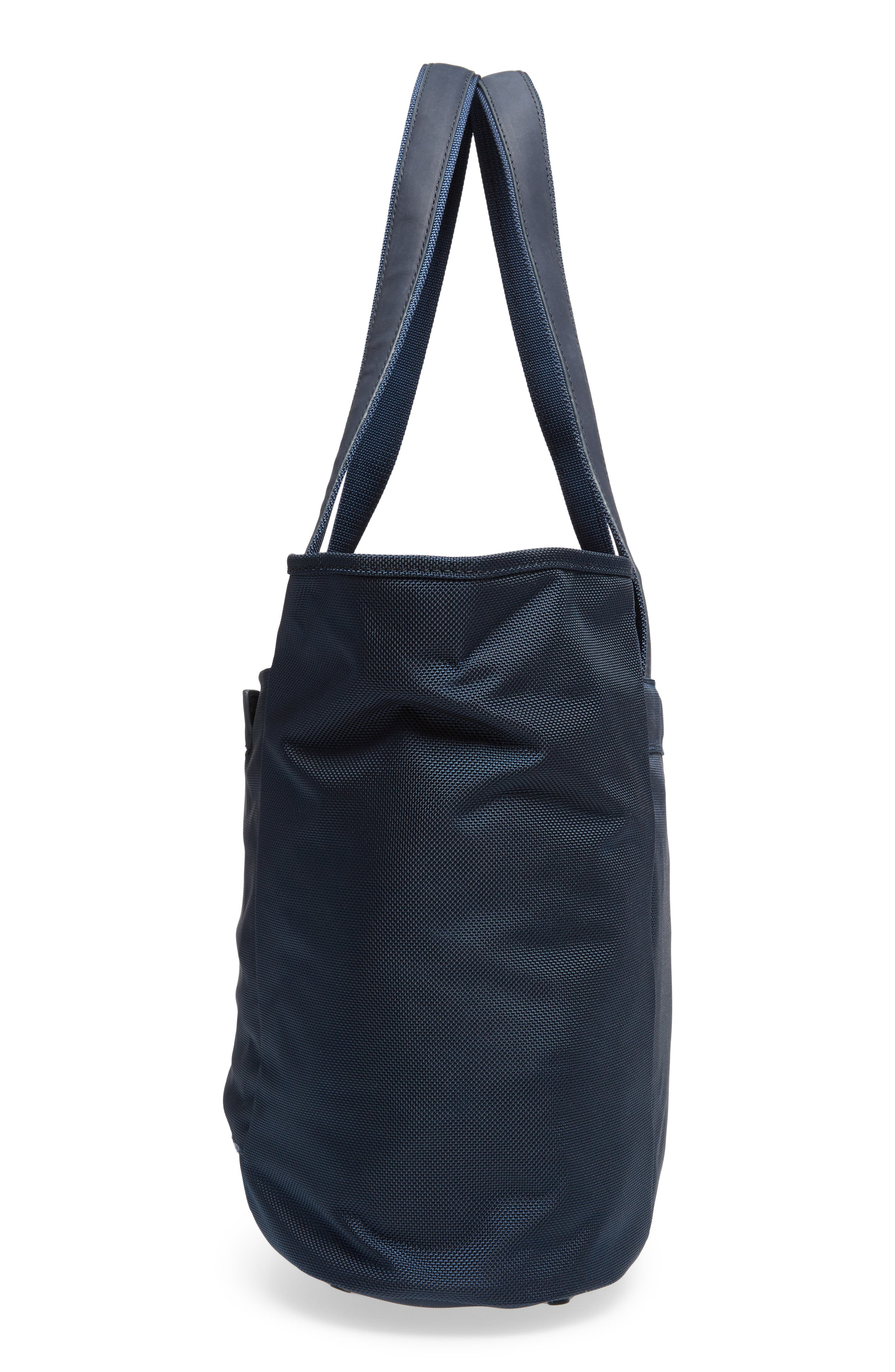 ,                             Ltd. Edition Tote Bag,                             Alternate thumbnail 5, color,                             NAVY