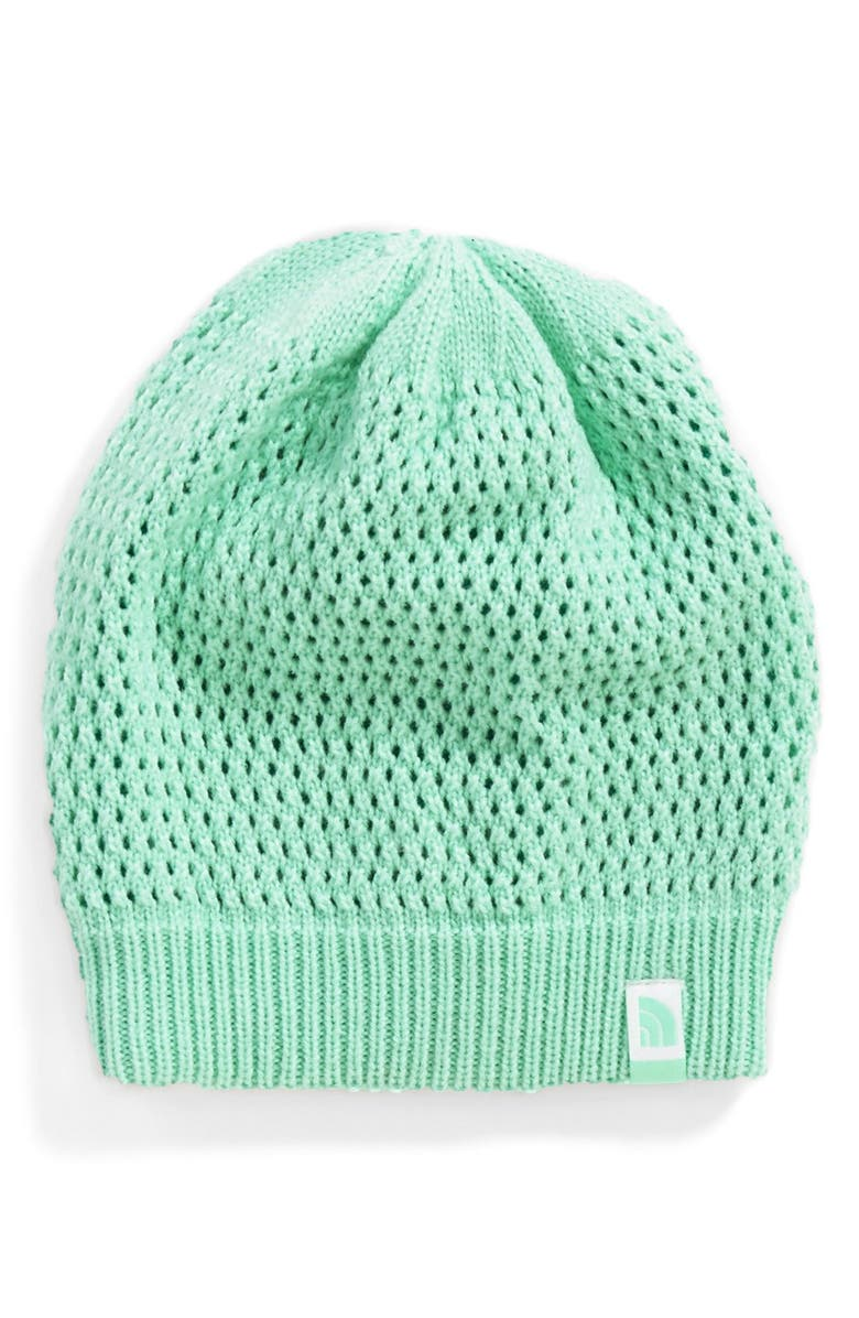 THE NORTH FACE 'Shinsky' Reversible Beanie, Main, color, 300