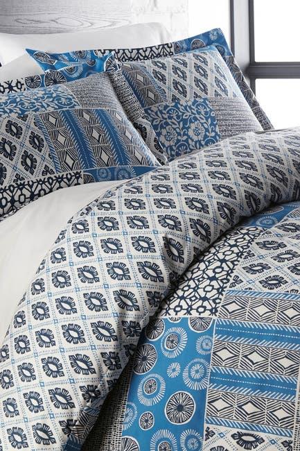 Image of SOUTHSHORE FINE LINENS Luxury Premium Collection Oversized Comforter 3-Piece Set - Queen