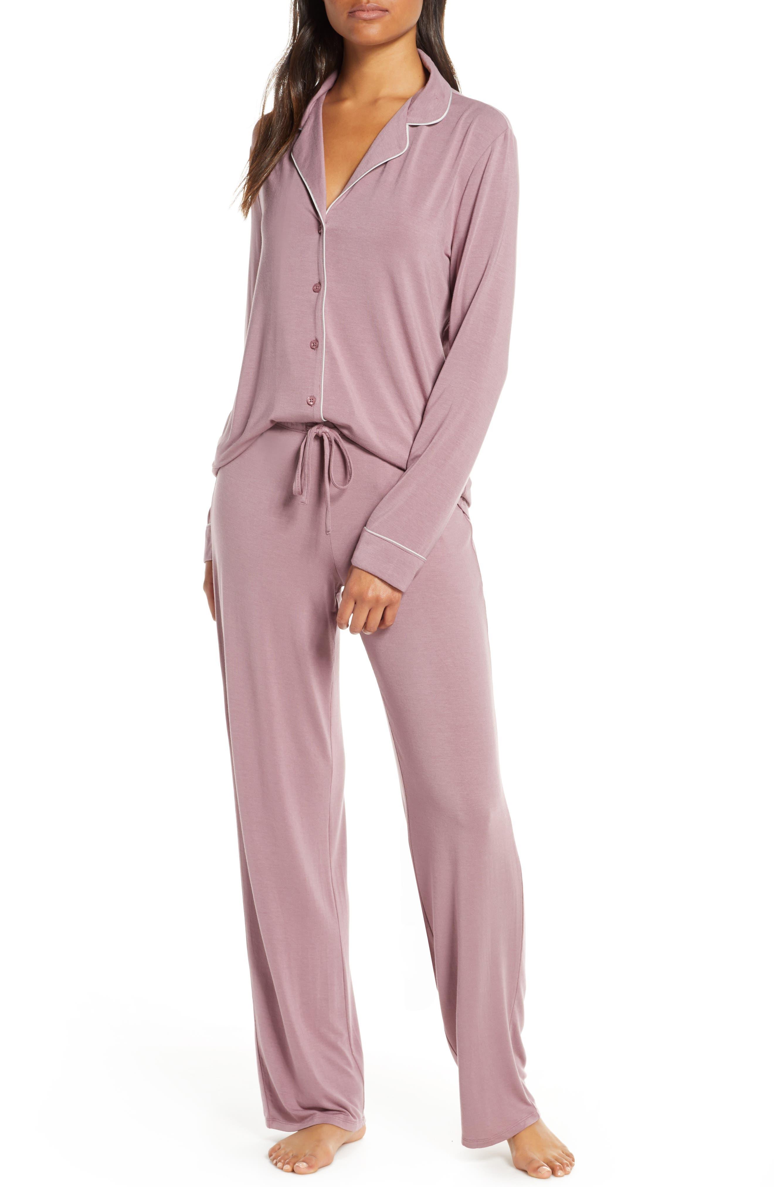 ,                             Moonlight Pajamas,                             Main thumbnail 101, color,                             515