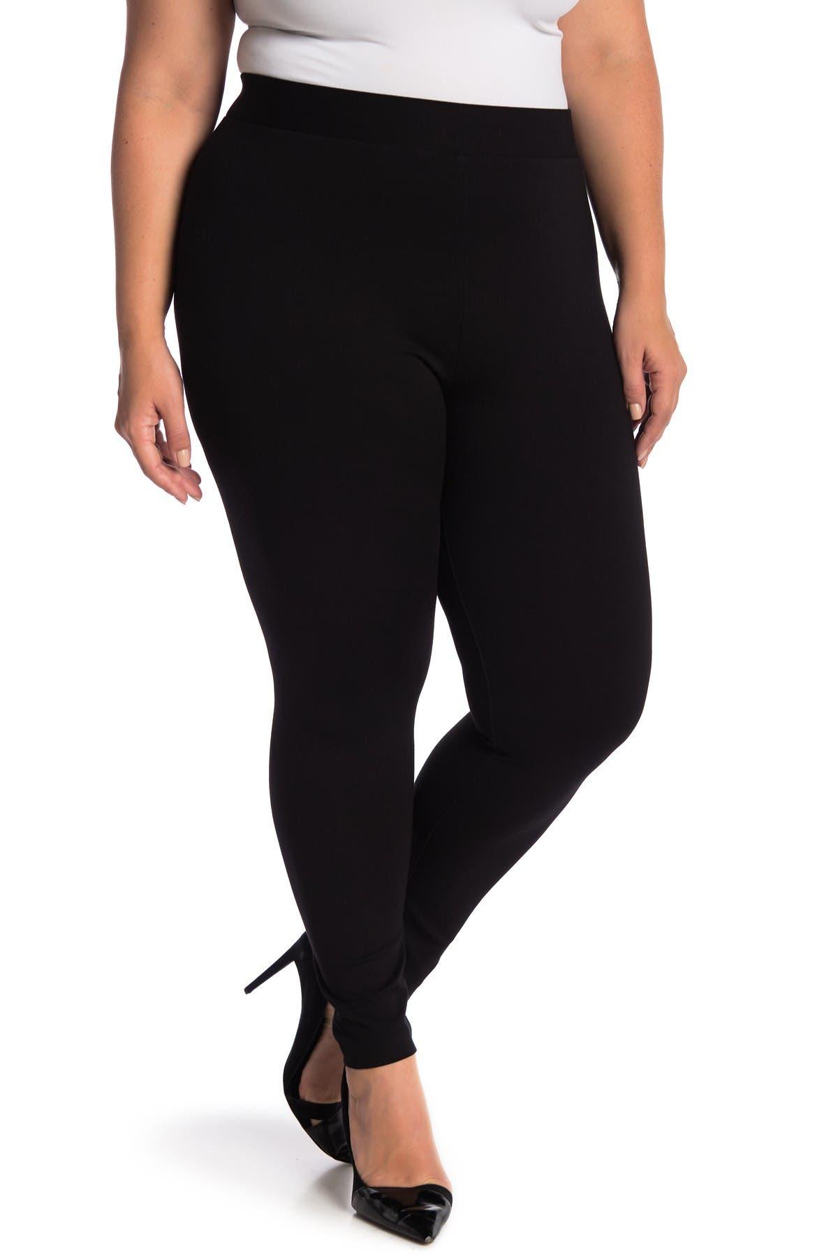 Vince Camuto Womens Plus Size Leggings-Skyla