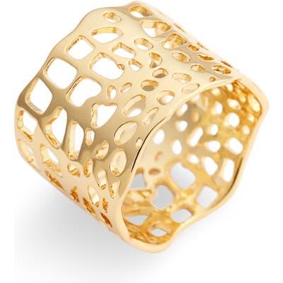 Gorjana Gia Band Ring