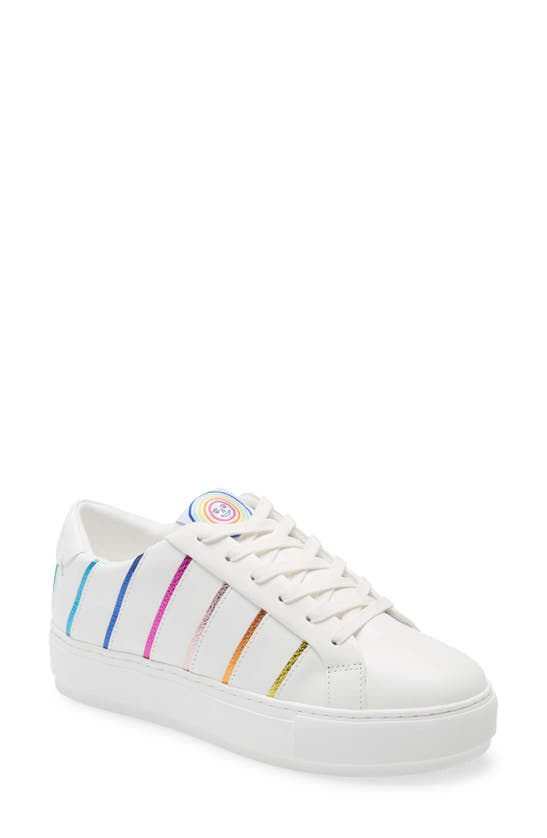 Kurt Geiger RAINBOW LANEY SNEAKER