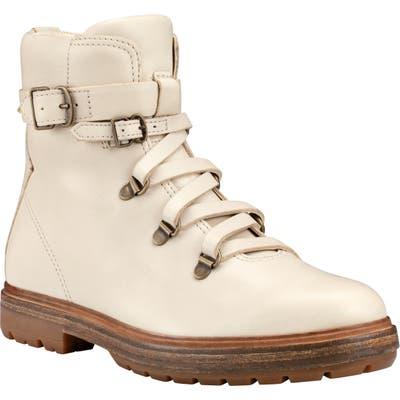 Timberland Riley Flair Hiking Boot, Ivory