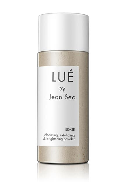Image of LUE BY JEAN SEO Erase Cleansing, Exfoliating, & Brightening Powder