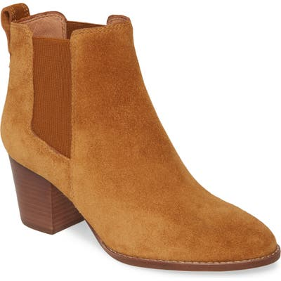Madewell The Regan Boot, Brown