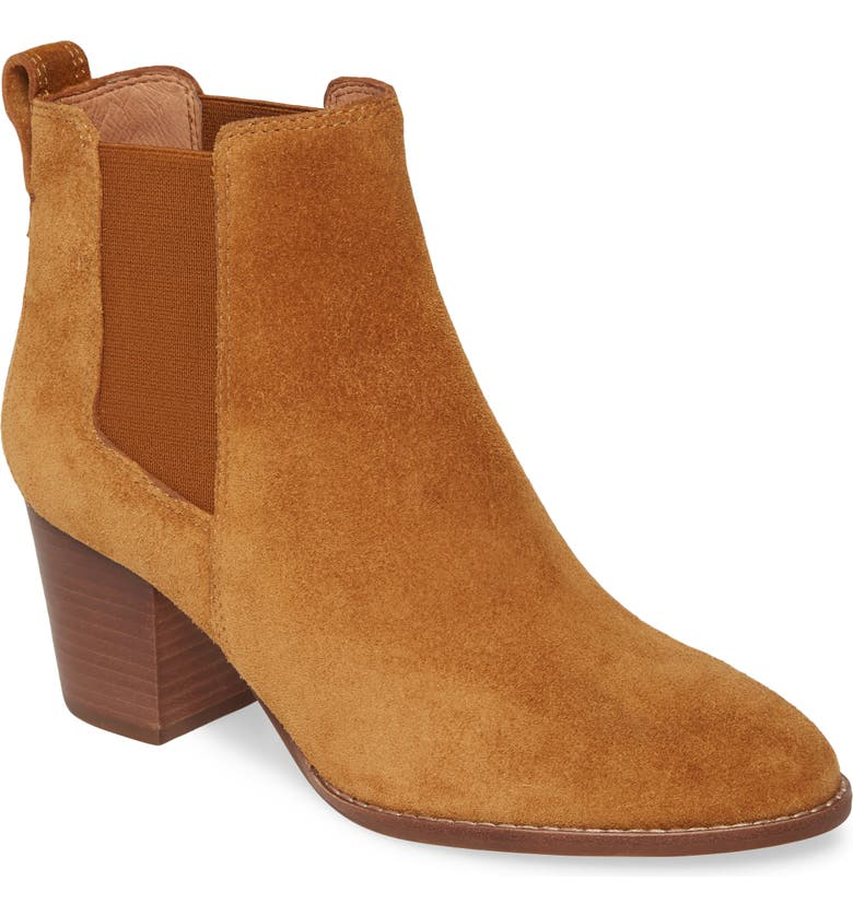 MADEWELL The Regan Boot, Main, color, EQUESTRIAN BROWN SUEDE