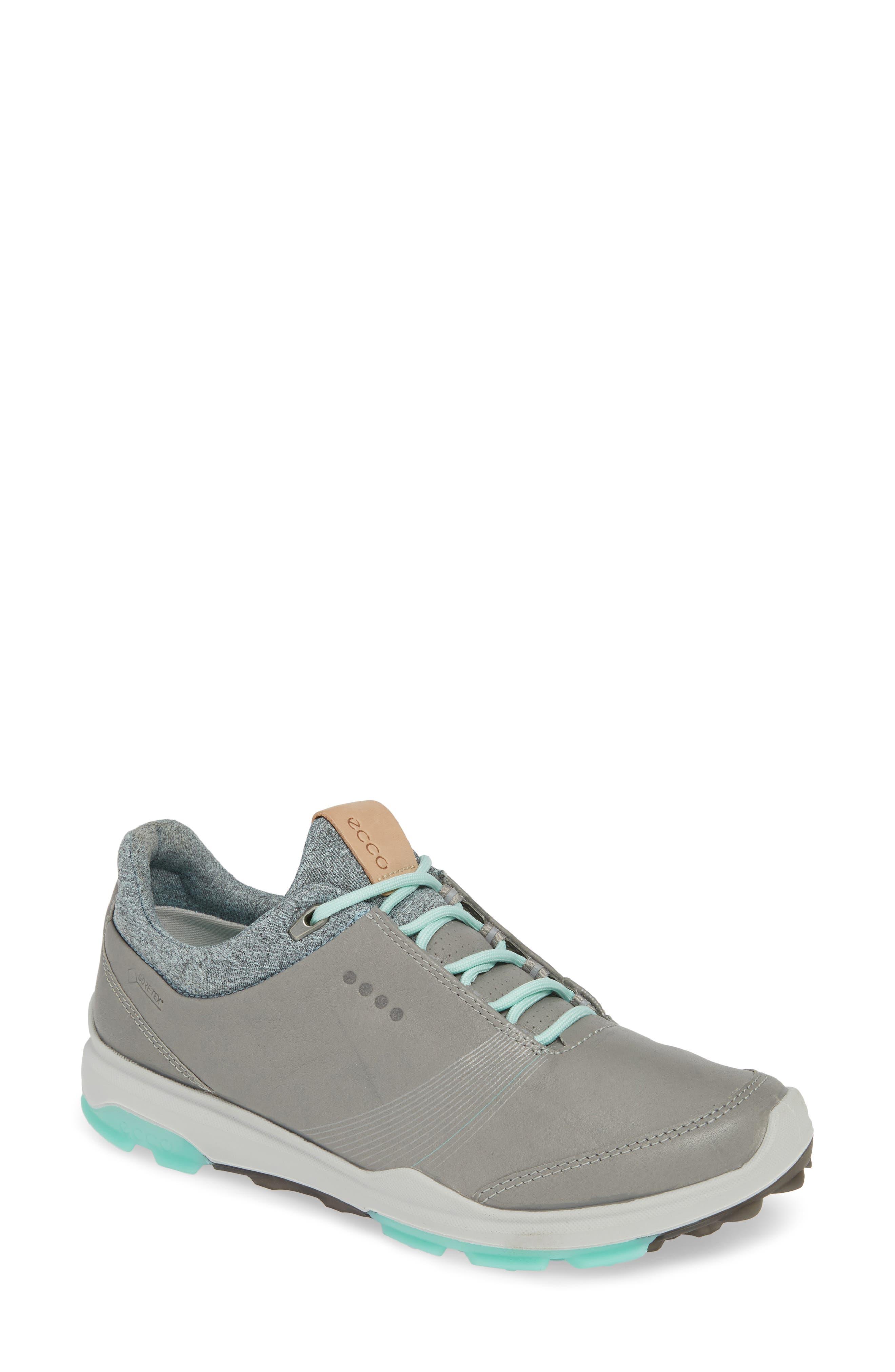 Ecco Biom Hybrid 3 Gtx Golf Shoe, Grey