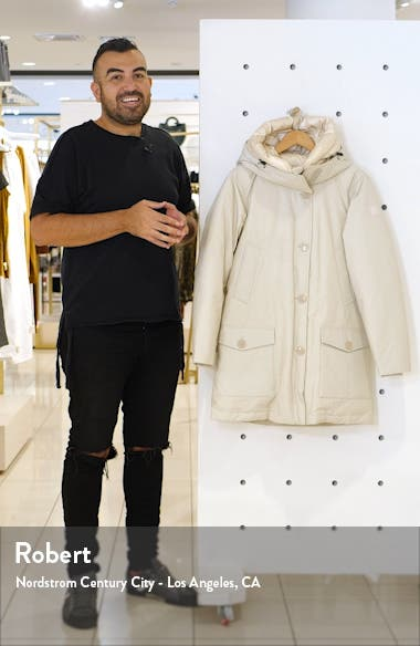 Water Repellent Down Parka, sales video thumbnail