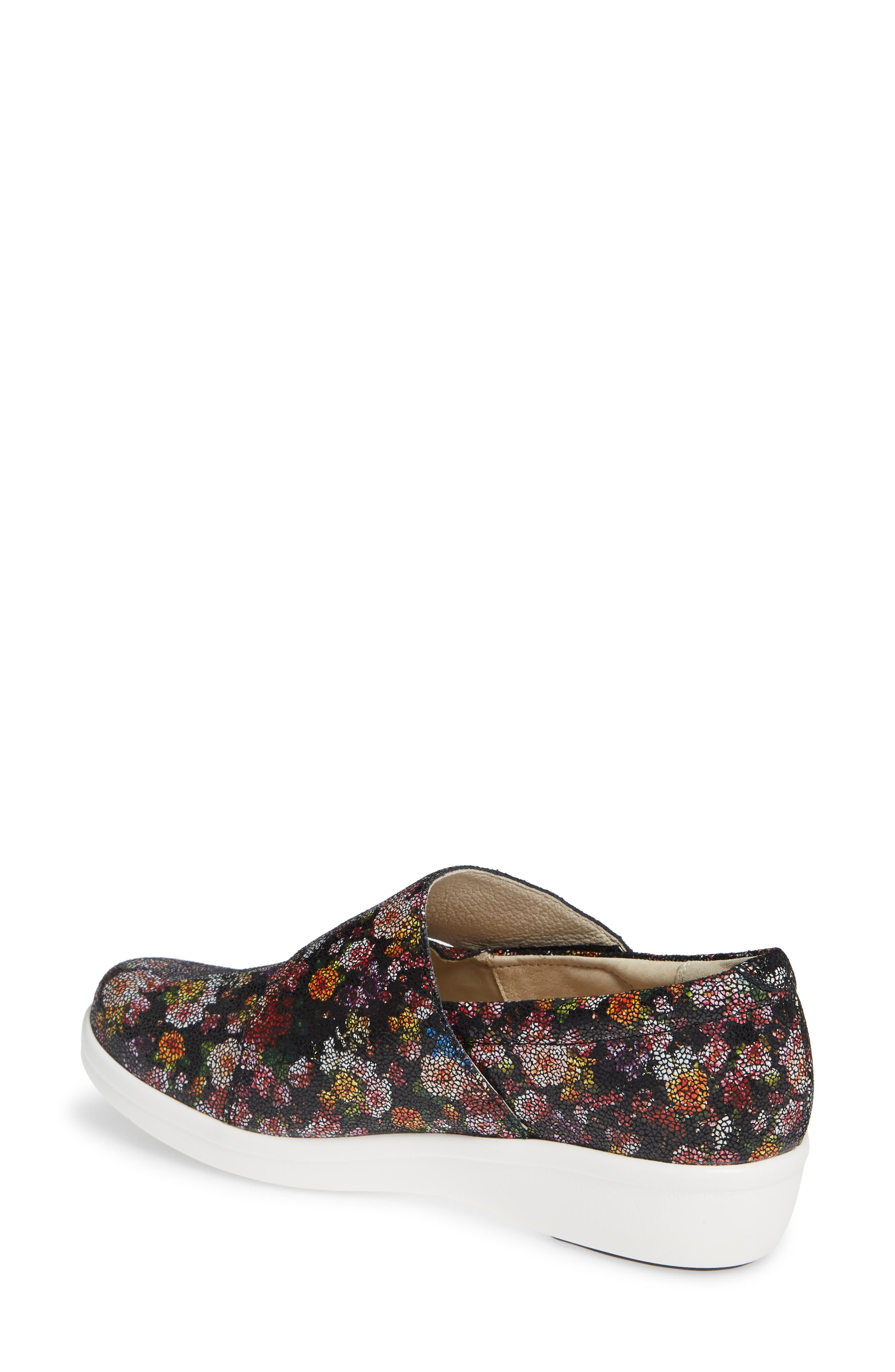 ,                             Qin Slip-On,                             Alternate thumbnail 2, color,                             GARLAND LEATHER