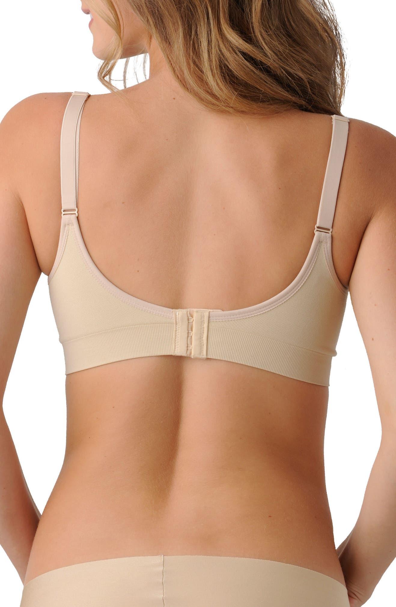 8b6cdb3cfacf0 Belly Bandit® 'Bandita' Nursing Bra | Nordstrom