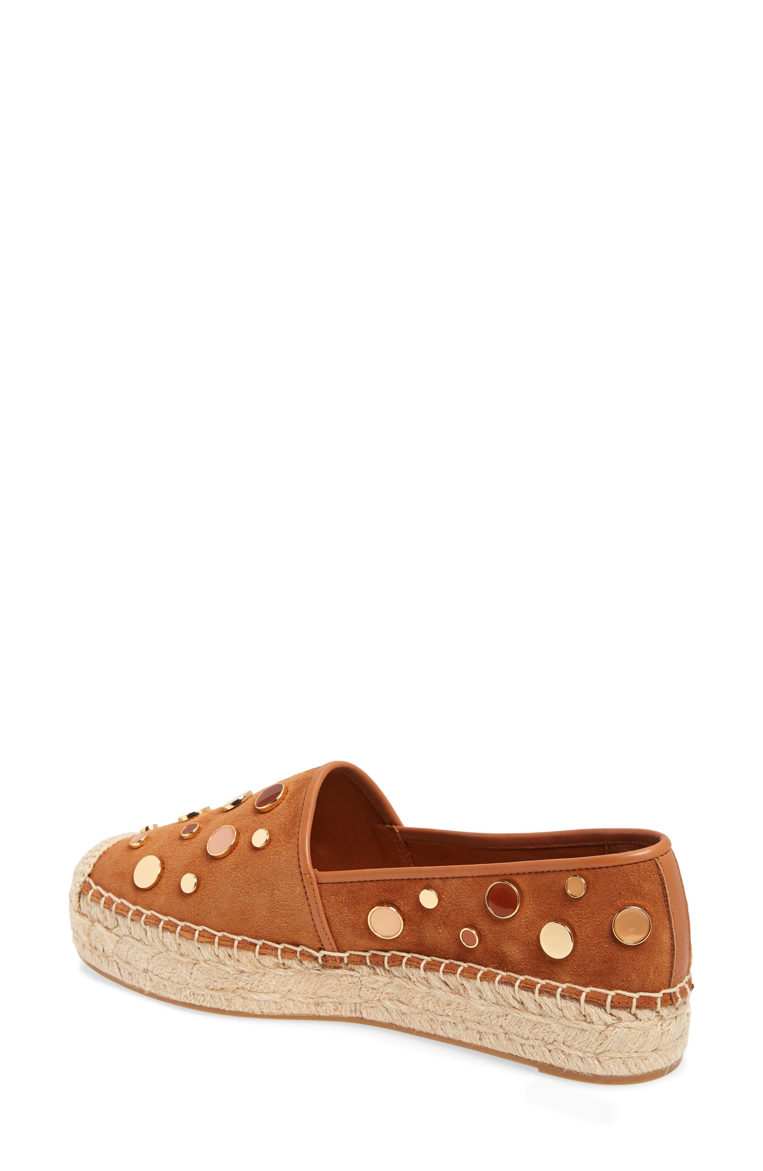 Tory Burch Shoes Suki Platform Espadrille