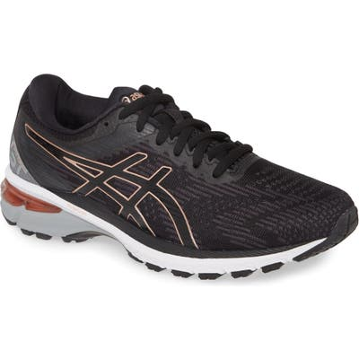 Asics Gel-Nimbus 21 Running Shoe- Black