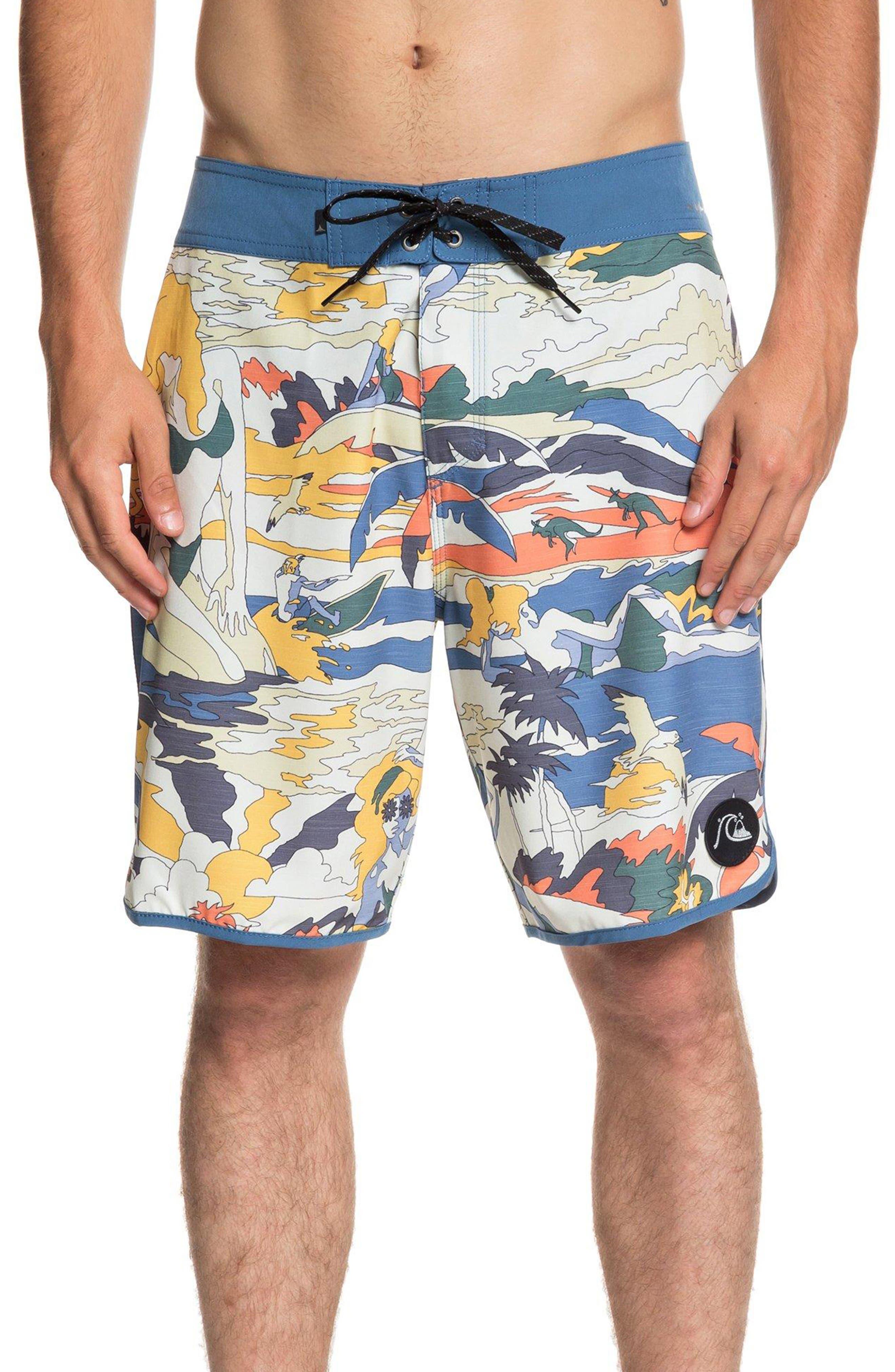 96587b0951 Buy quiksilver swimwear for men - Best men's quiksilver swimwear ...