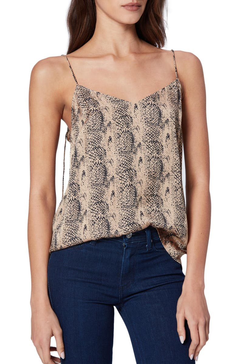 PAIGE Cicely Camisole, Main, color, 200