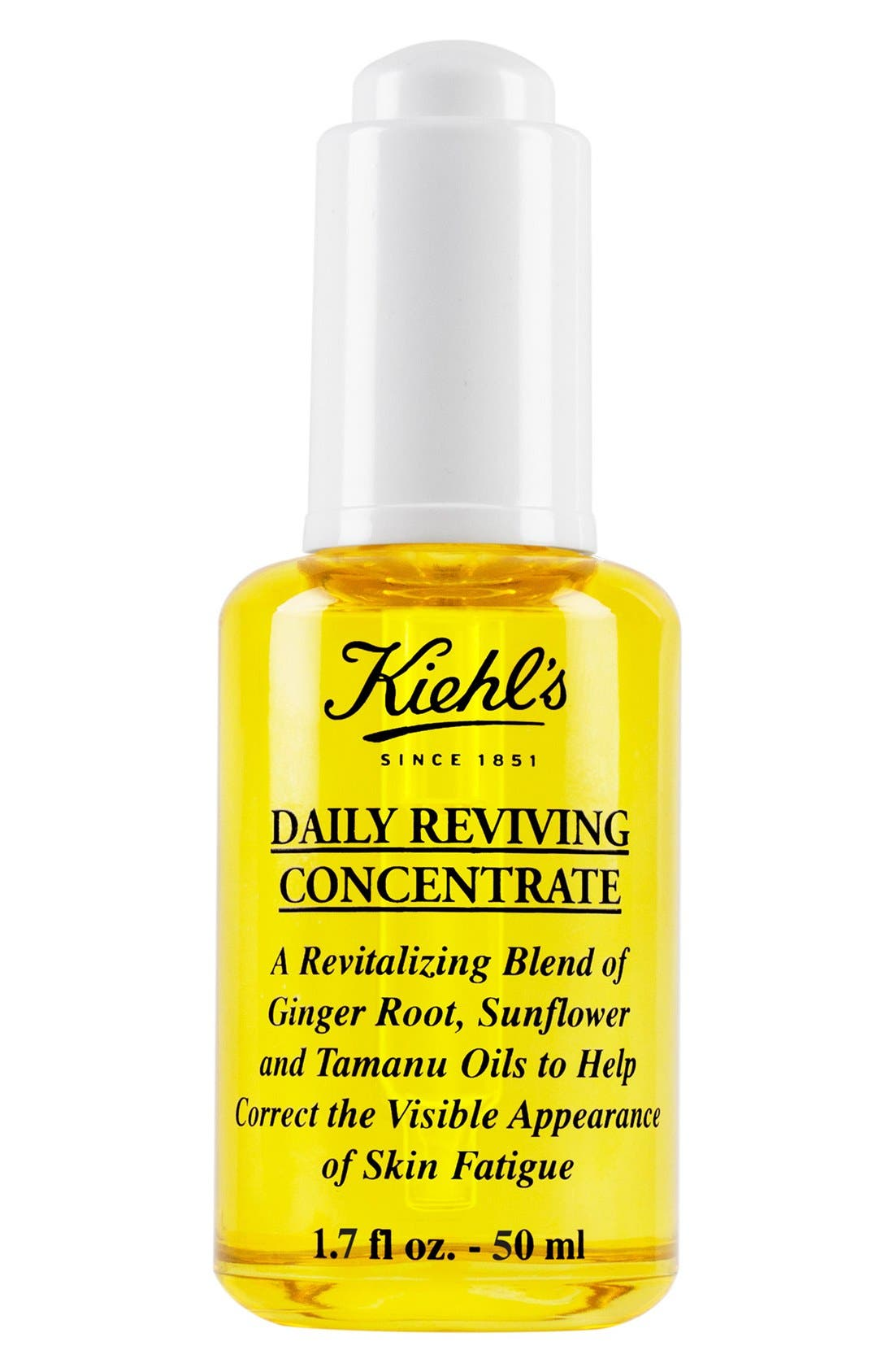 1851 Daily Reviving Concentrate Serum
