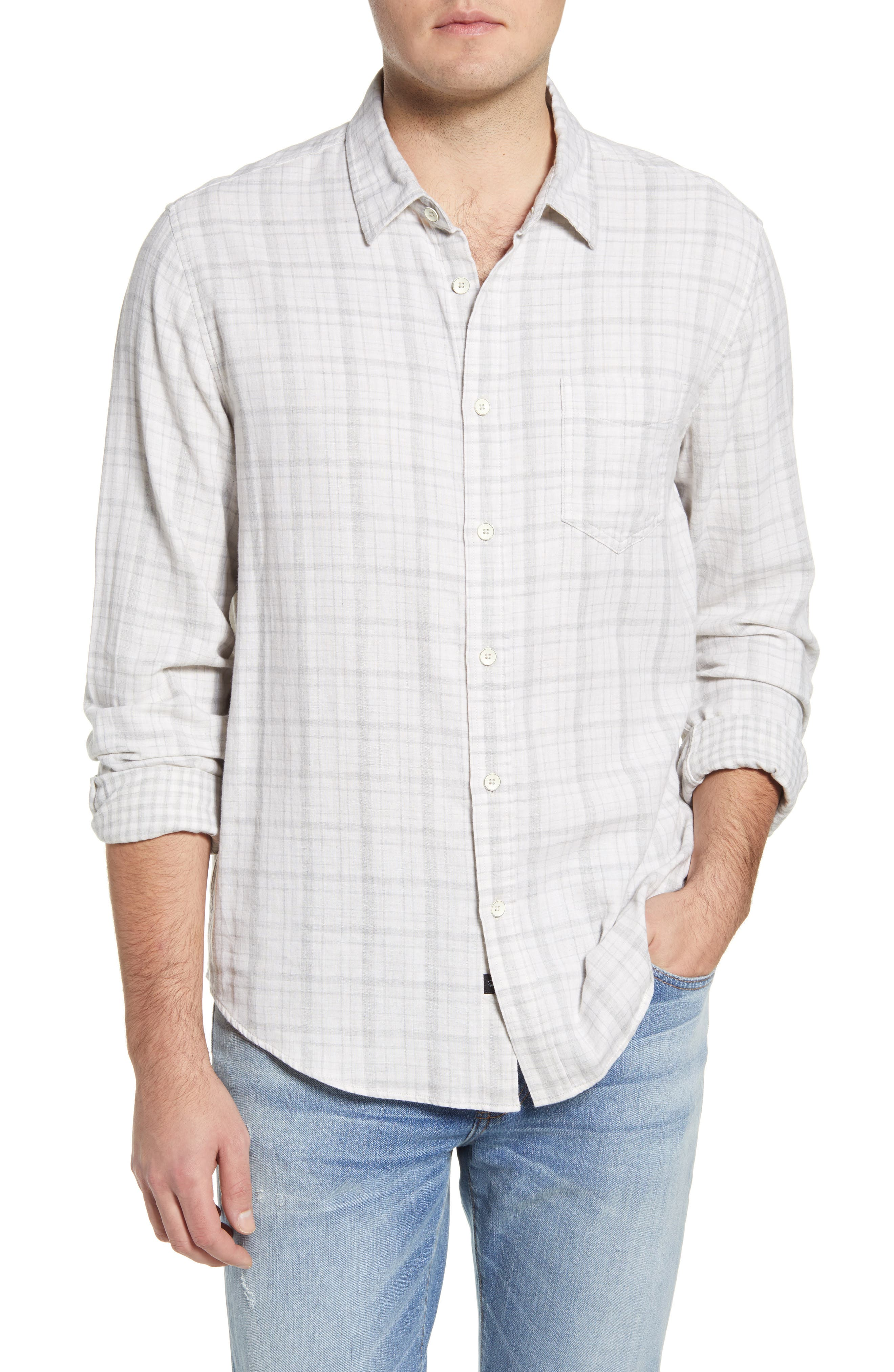 Image of Rails Ownes Plaid Shirt