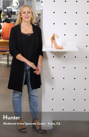Sane Ankle Strap Sandal, sales video thumbnail