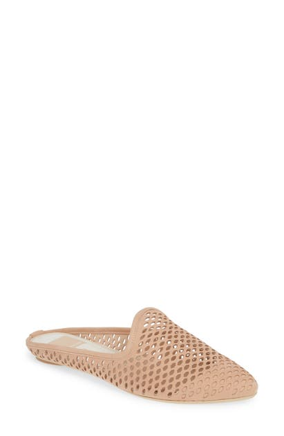 Dolce Vita Loafers GRANT PERFORATED LOAFER MULE