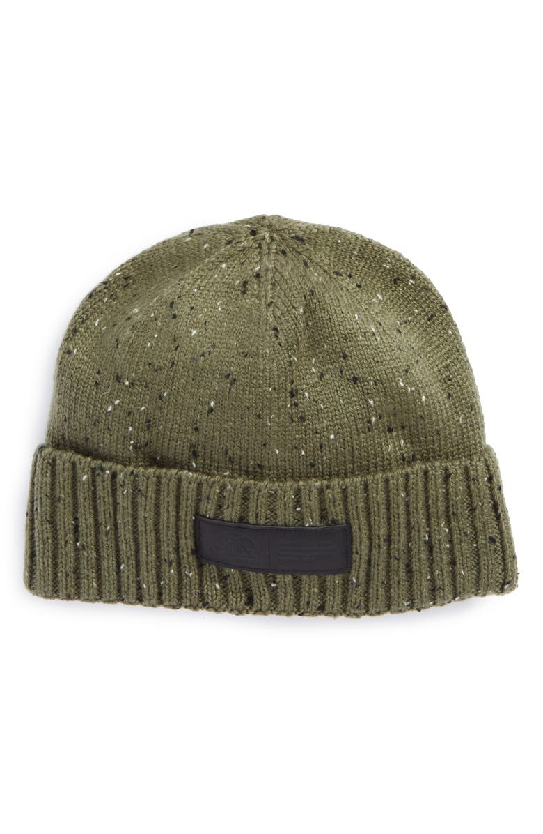 THE NORTH FACE Around Town Beanie, Main, color, 301