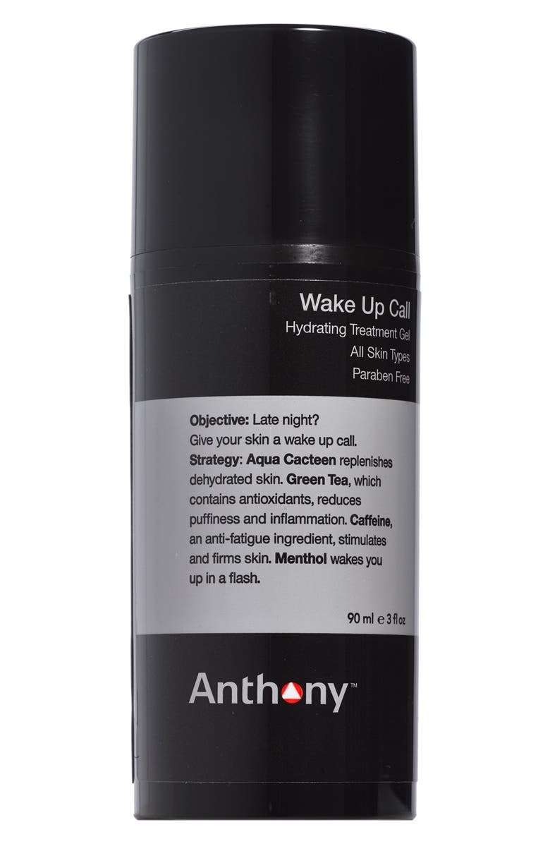 ANTHONY<SUP>™</SUP> Wake Up Call, Main, color, NO COLOR
