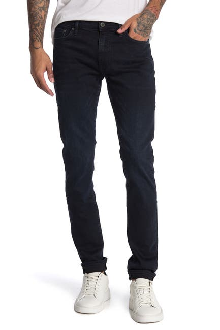 Image of OVADIA AND SONS Mid Rise Skinny Jeans