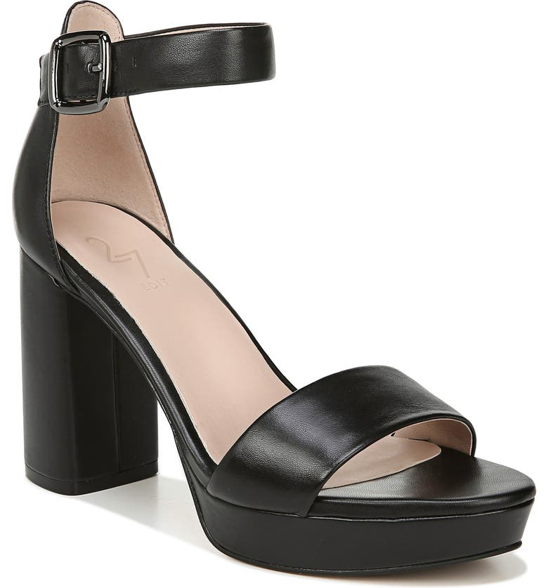 27 EDIT Briar Platform Sandal, Main, color, 001
