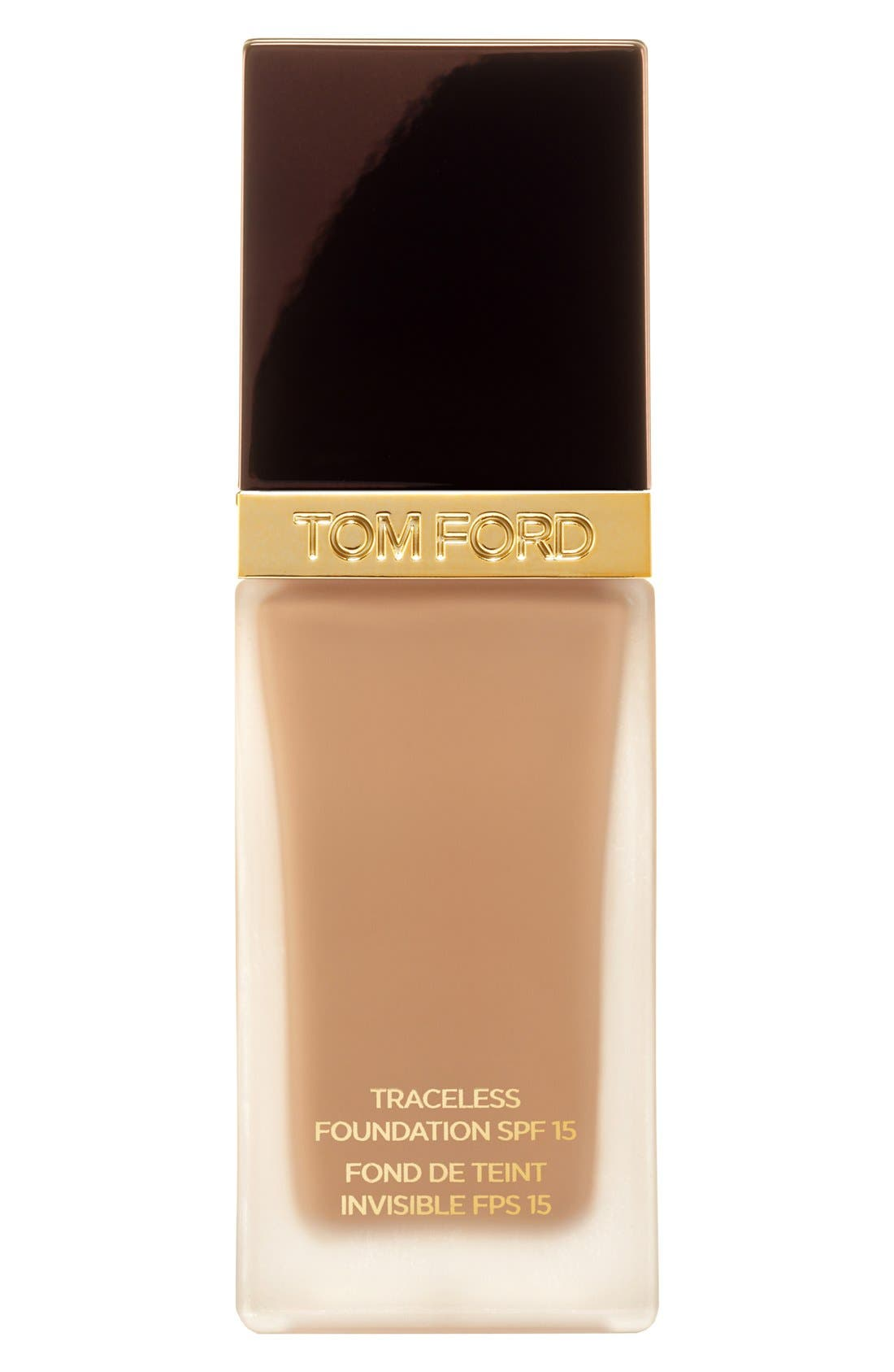 ,                             Traceless Foundation SPF 15,                             Main thumbnail 13, color,                             250