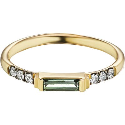 Maniamania Illumination Band Ring