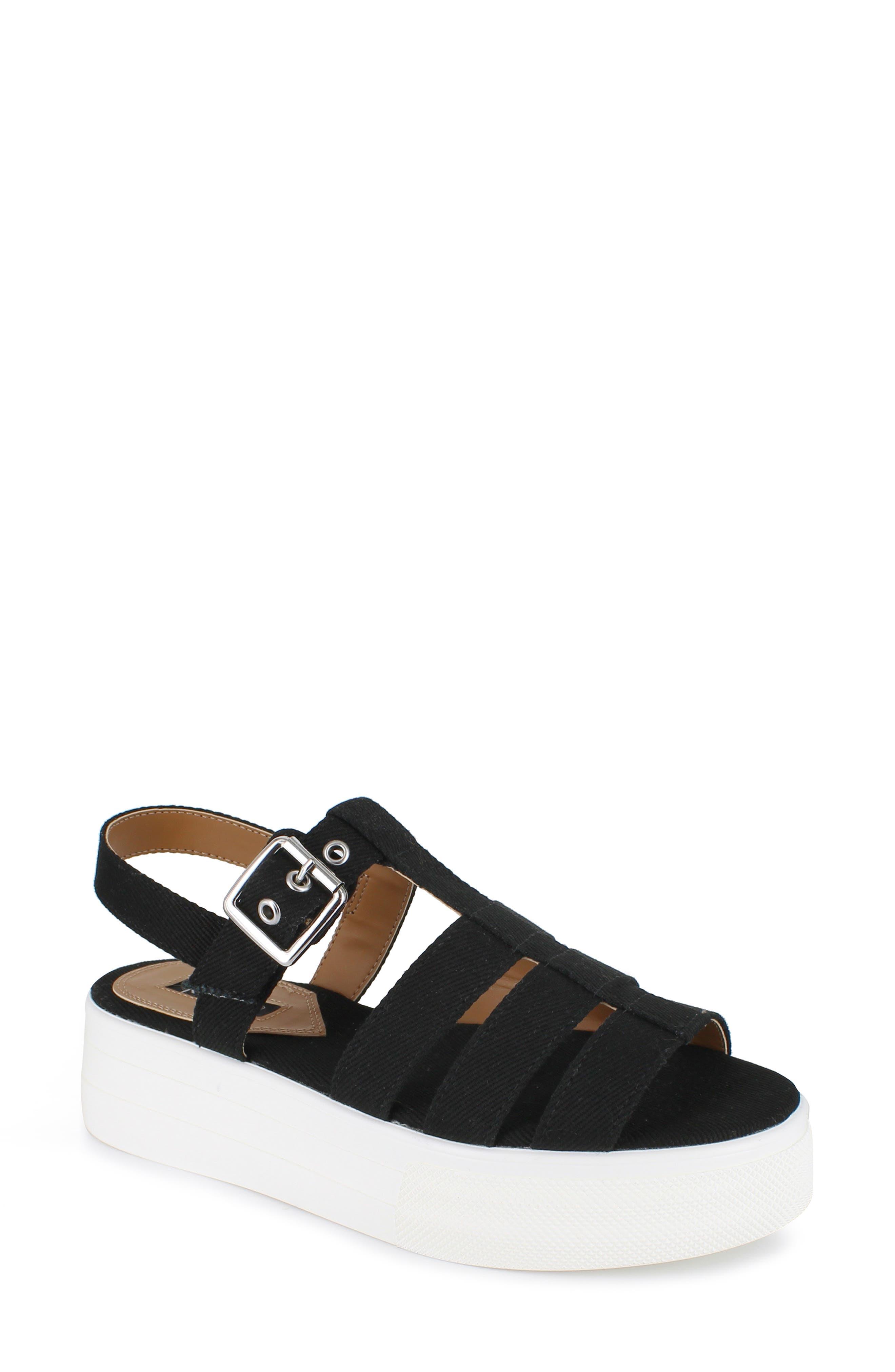 Rexton Slingback Sandal