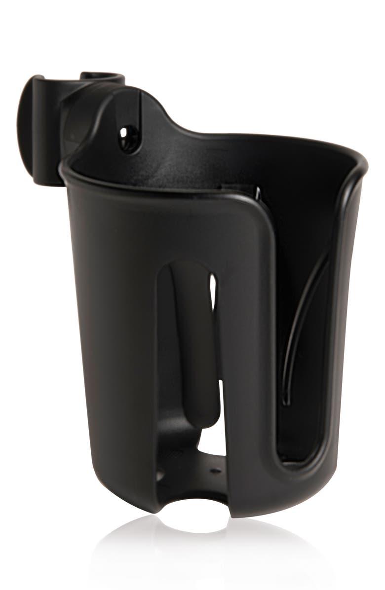BABYZEN<SUP>™</SUP> YOYO Cupholder, Main, color, BLACK