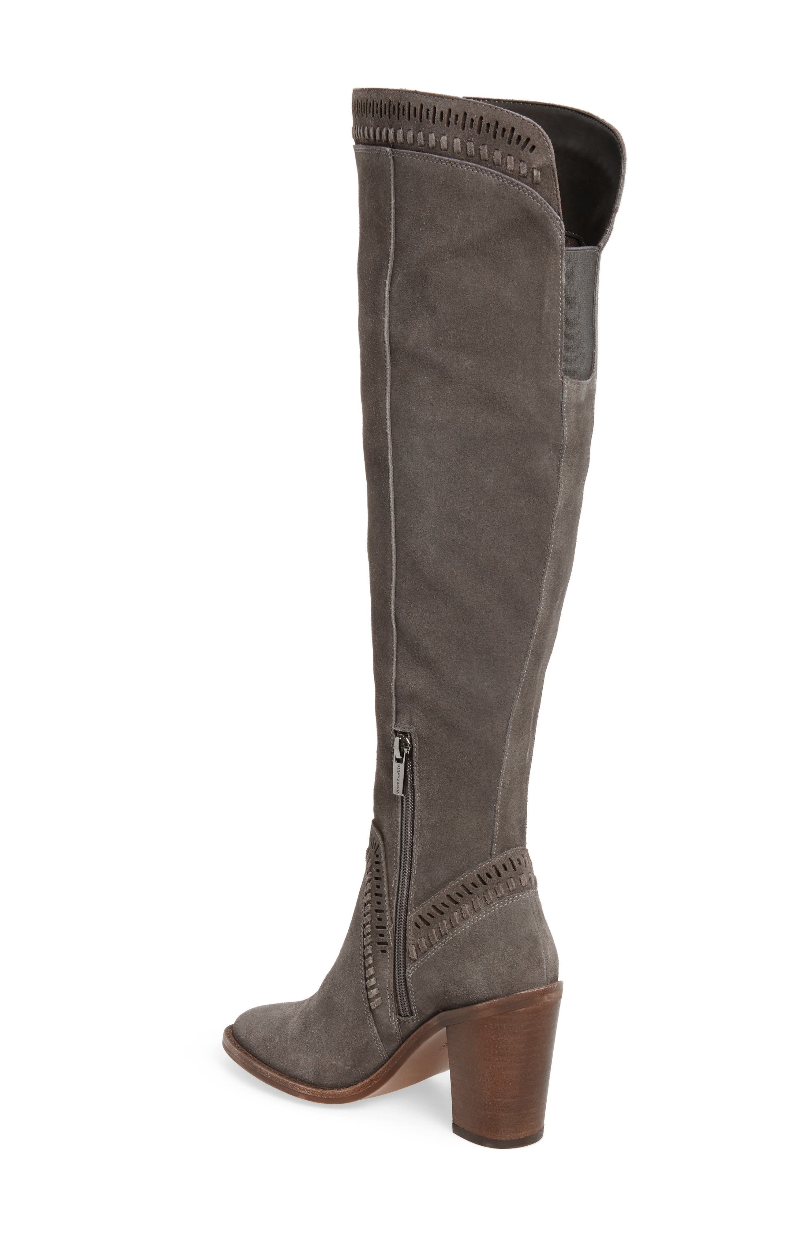 ,                             Madolee Over the Knee Boot,                             Alternate thumbnail 8, color,                             060