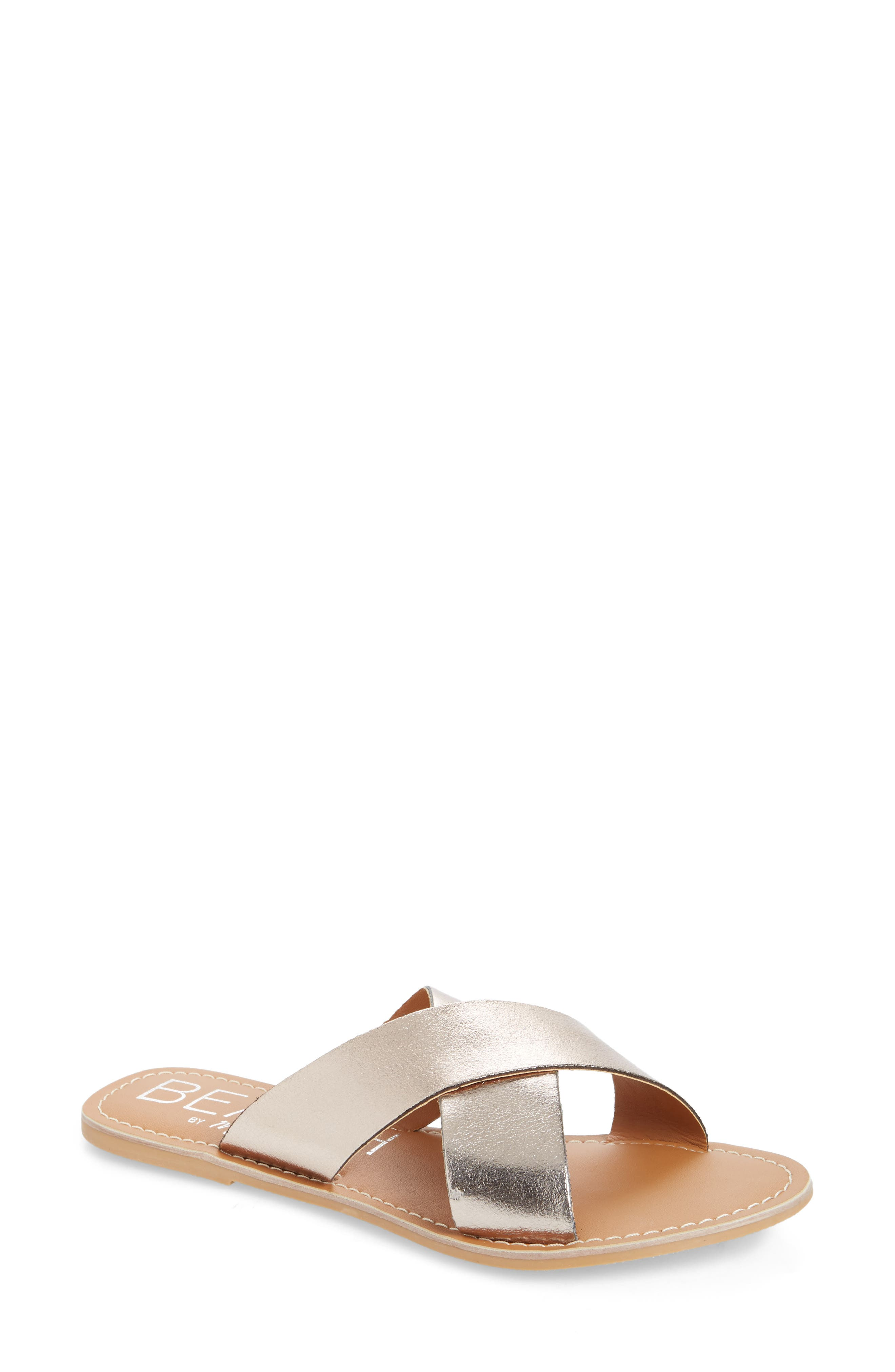 Coconuts by Matisse Pebble Slide Sandal (Women)