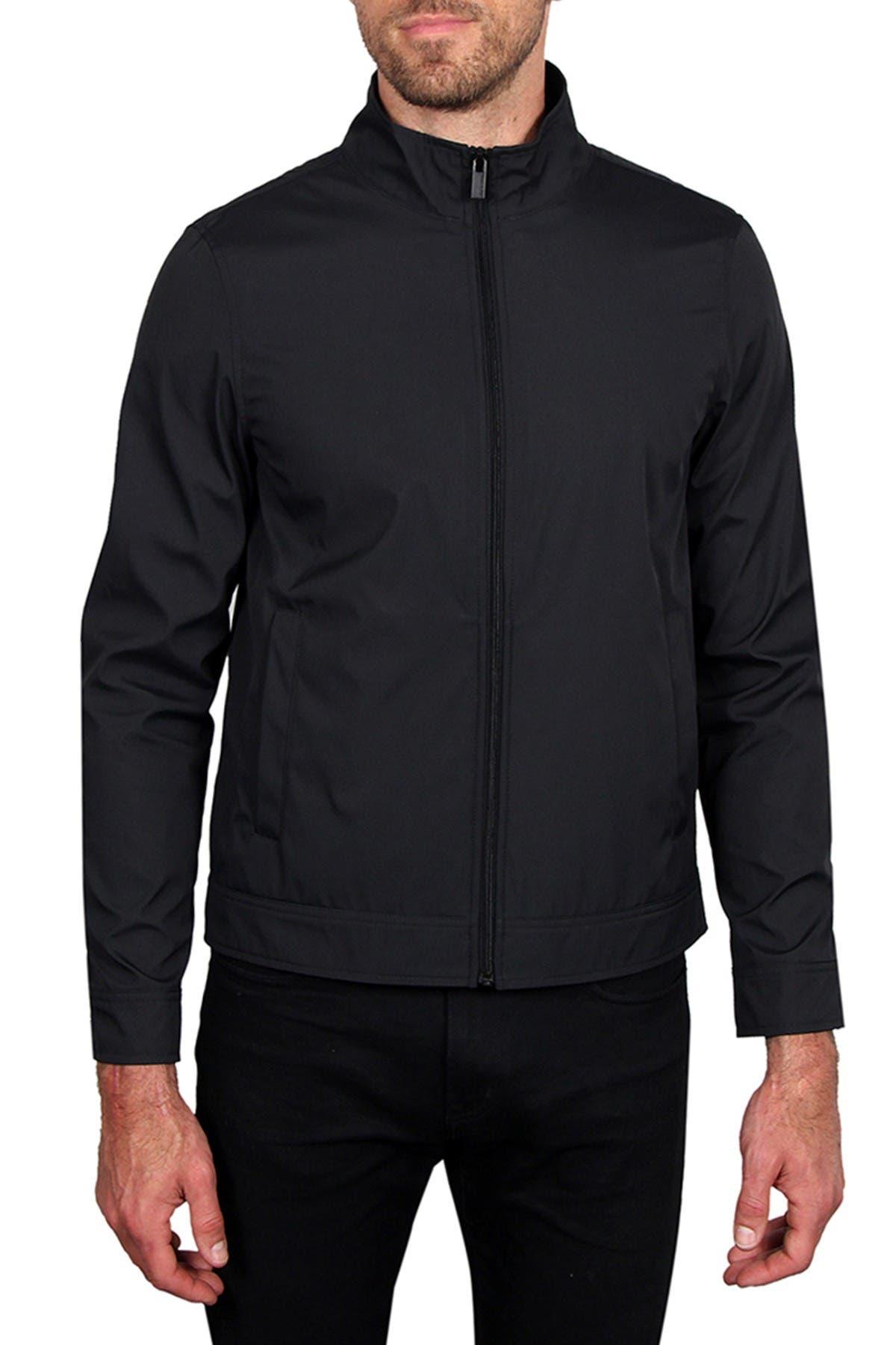 Image of HAGGAR 3-in-1 Golf Jacket