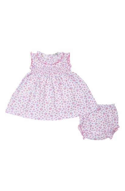 Kissy Kissy Cottons CASTLE COUTURE DRESS