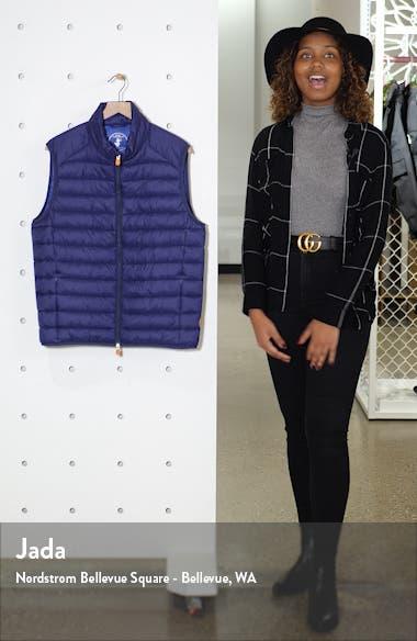 Puffer Vest, sales video thumbnail