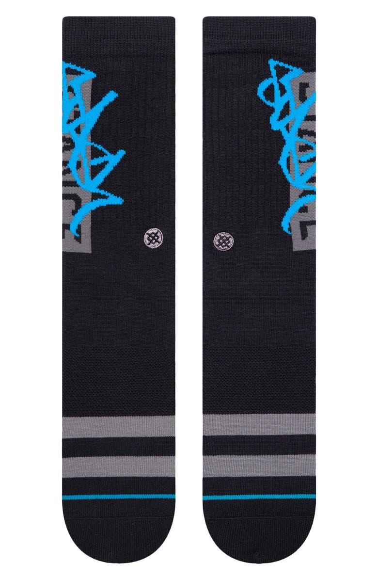 STANCE Stash Socks, Main, color, 001