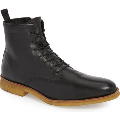 Supply Lab Jonah Plain Toe Boot