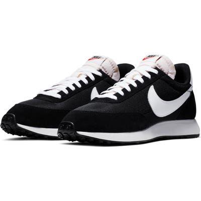 Nike Air Tailwind Sneaker- Red