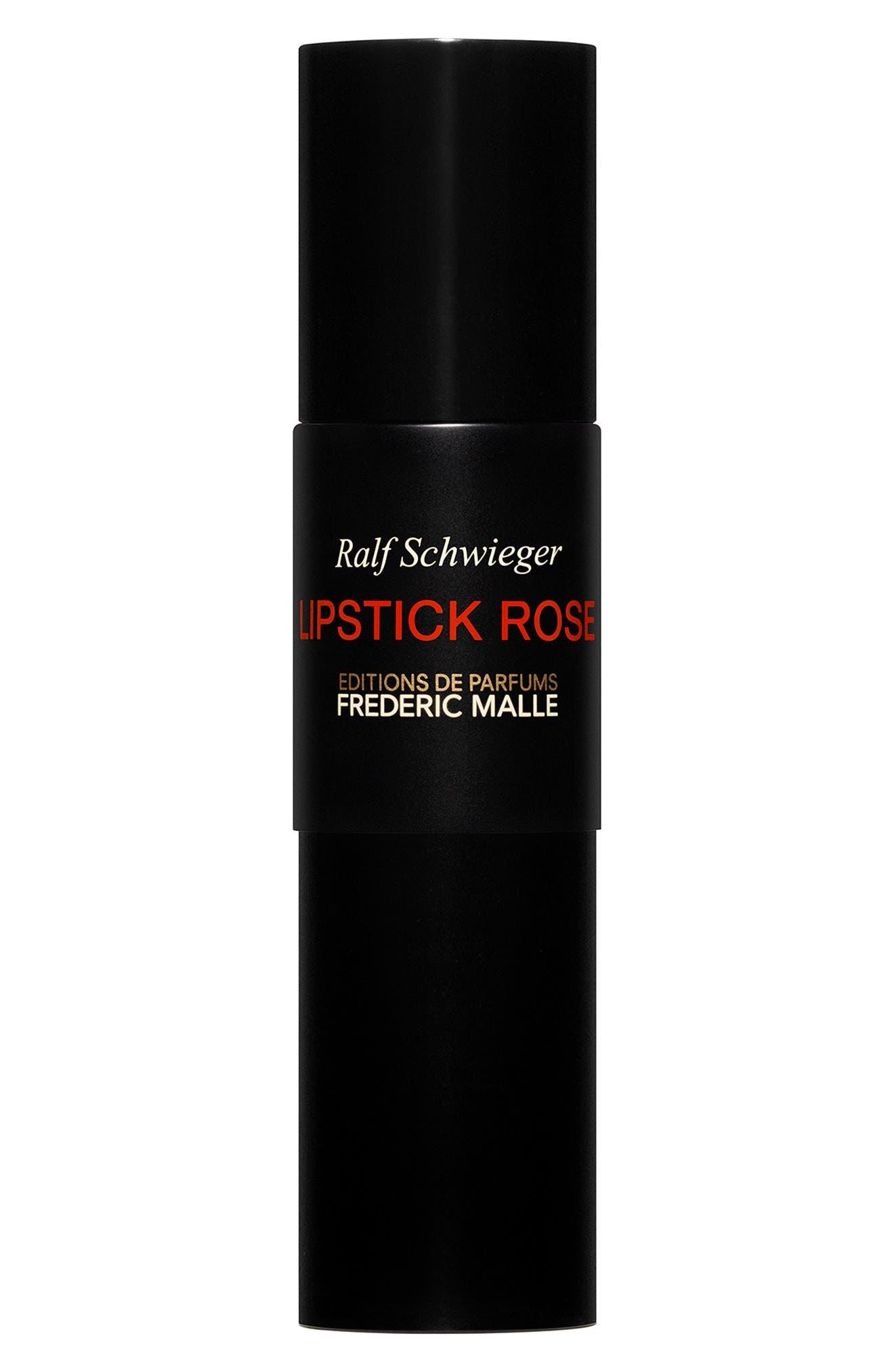 Lipstick Rose Fragrance