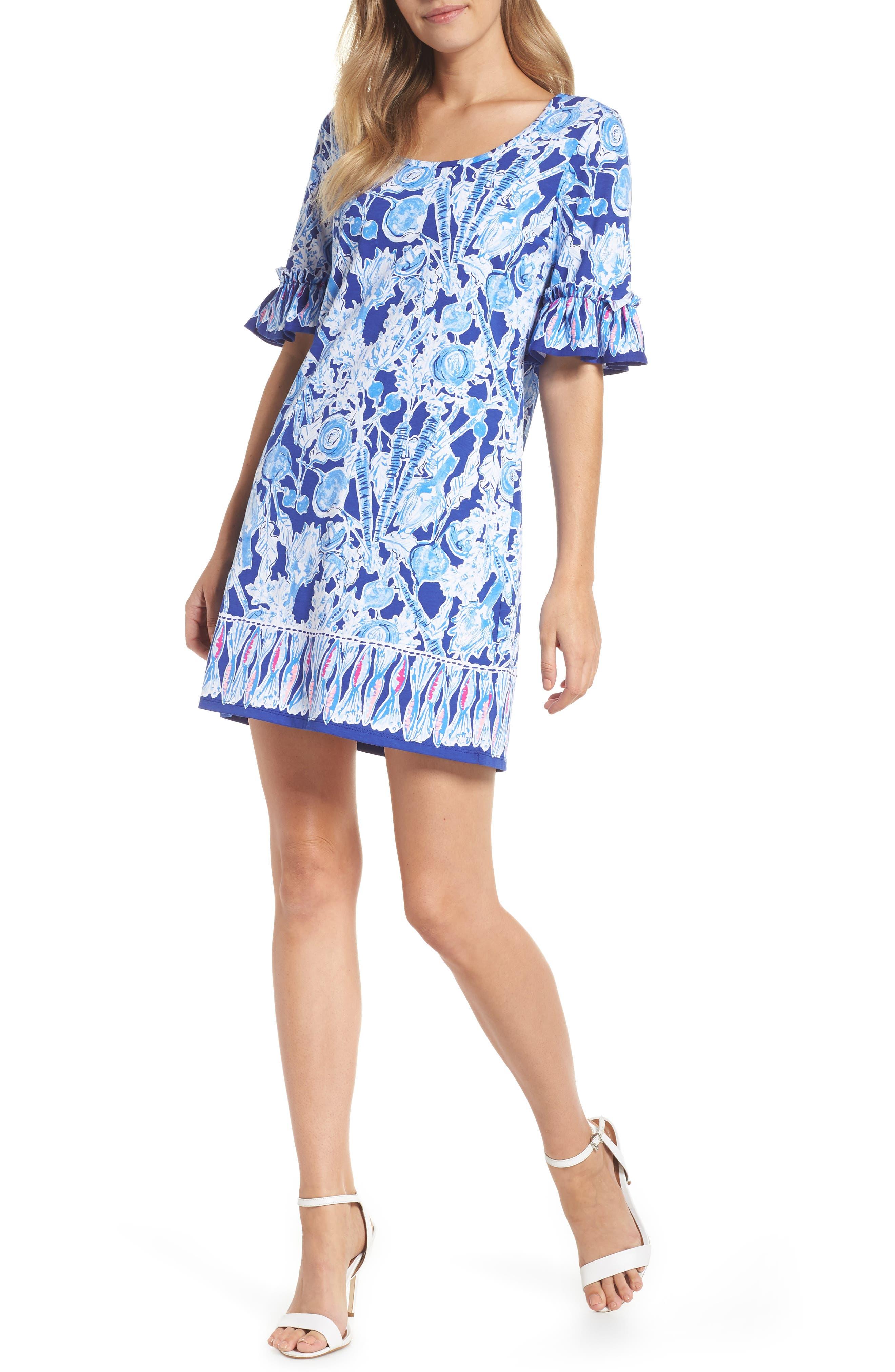 Lilly Pulitzer Jayden Shift Dress