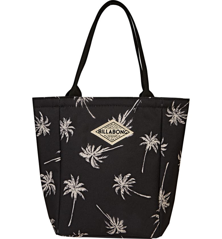 BILLABONG Lunch Date Tote, Main, color, 001