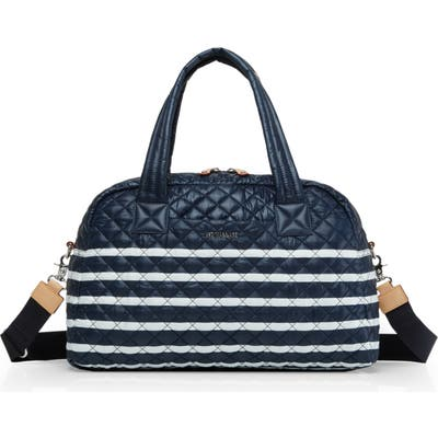 Mz Wallace Jimmy Travel Bag - Blue (Nordstrom Exclusive)