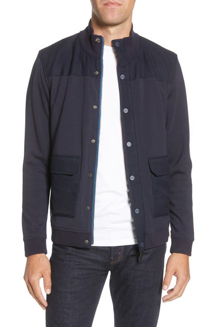 Image of Ted Baker London Kaptain Slim Fit Jacket