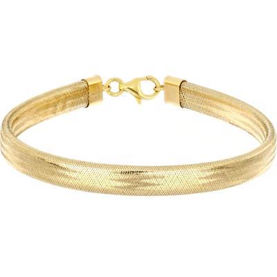 Bony Levy 14K Gold Wide Bracelet (Nordstrom Exclusive)