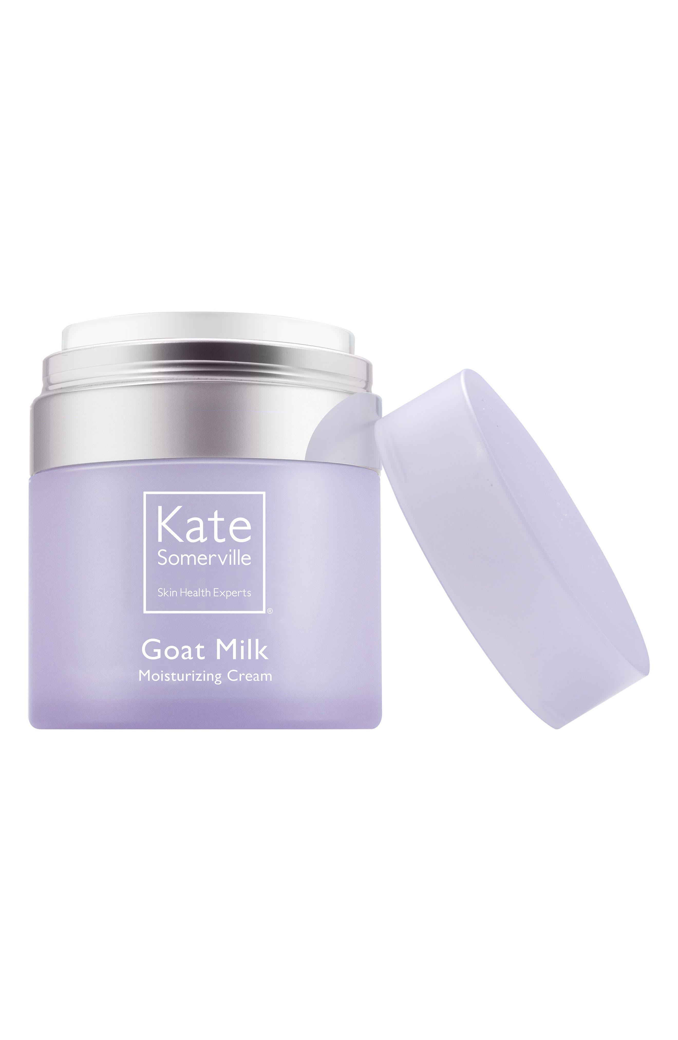 ,                             Goat Milk Moisturizing Cream,                             Alternate thumbnail 6, color,                             NO COLOR