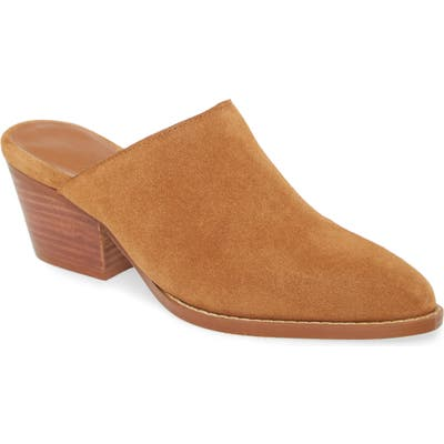 Coconuts By Matisse Camelot Mule, Brown