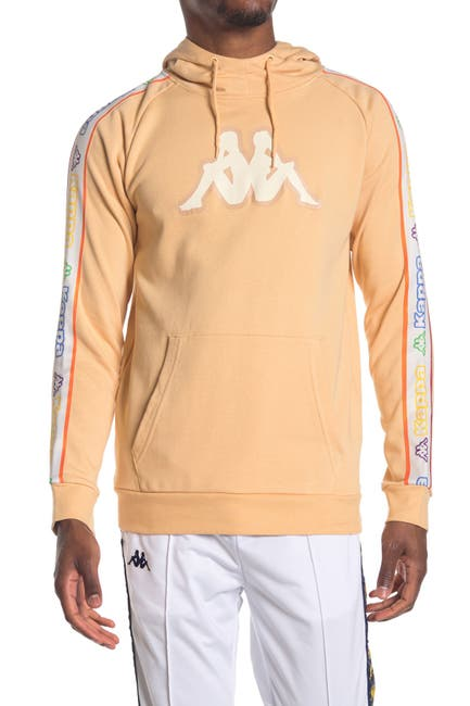 Image of Kappa Active Logo Tape Apetid Sweatshirt